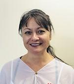 Theresa Jacobsen